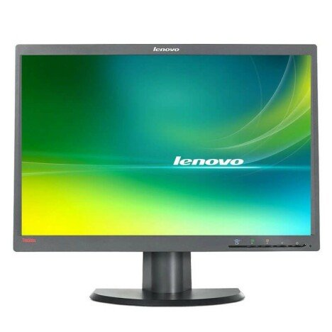 Monitoare Refurbished LED Lenovo ThinkVision LT2252p, 22 inch WideScreen